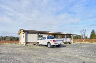 Photo 36: 4281 BRADNER Road in Abbotsford: Bradner House for sale : MLS®# R2539482