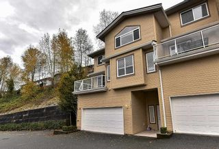 """Main Photo: 1142 BENNET Drive in Port Coquitlam: Citadel PQ Townhouse for sale in """"THE SUMMIT"""" : MLS®# R2120943"""