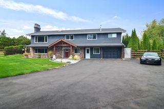 Main Photo: 25917 24 Avenue in Langley: Otter District House for sale : MLS®# R2617438