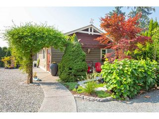 Photo 28: 5431 240 Street in Langley: Salmon River House for sale : MLS®# R2497881