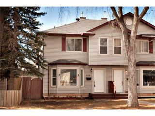 Photo 1: 6219 18A Street SE in Calgary: Ogden House for sale : MLS®# C4052892