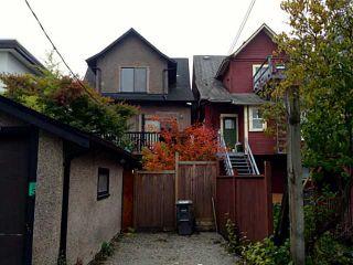 Photo 5: 2275 W 3RD AV in Vancouver: Kitsilano Land for sale (Vancouver West)  : MLS®# V1032629