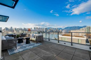 """Photo 16: 1402 1688 PULLMAN PORTER Street in Vancouver: Mount Pleasant VE Condo for sale in """"NAVIO AT THE CREEK"""" (Vancouver East)  : MLS®# R2603444"""