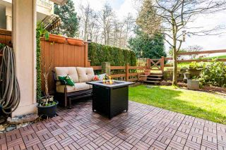 """Photo 38: 55 14952 58 Avenue in Surrey: Sullivan Station Townhouse for sale in """"Highbrae"""" : MLS®# R2561651"""