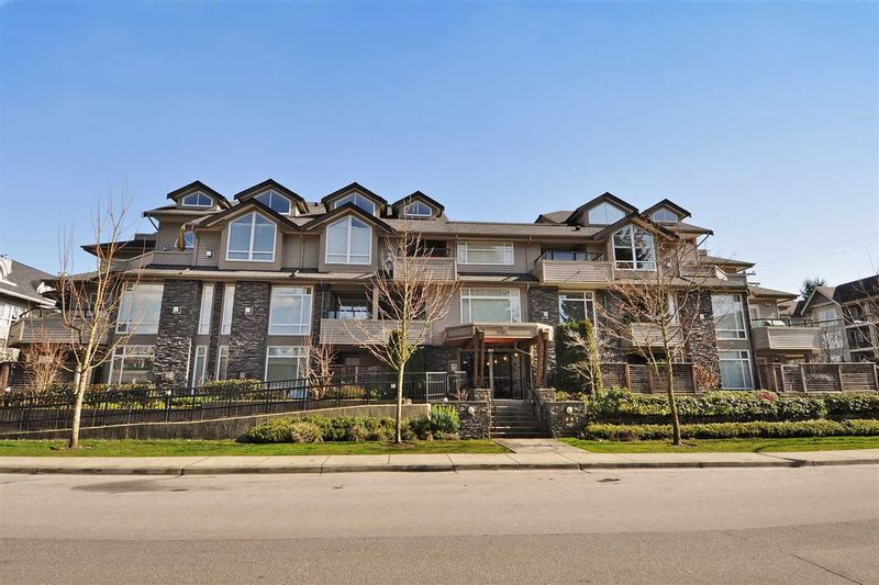 FEATURED LISTING: 304 - 3150 VINCENT Street Port Coquitlam