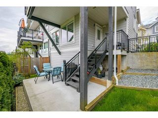 """Photo 38: 17 15717 MOUNTAIN VIEW Drive in Surrey: Grandview Surrey Townhouse for sale in """"Olivia"""" (South Surrey White Rock)  : MLS®# R2572266"""