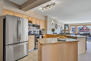 Photo 3: 207 1120 Railway Avenue: Canmore Apartment for sale : MLS®# A1100767
