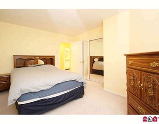 """Photo 8: 411 5759 GLOVER Road in Langley: Langley City Condo for sale in """"COLLEGE COURT"""" : MLS®# F2920211"""