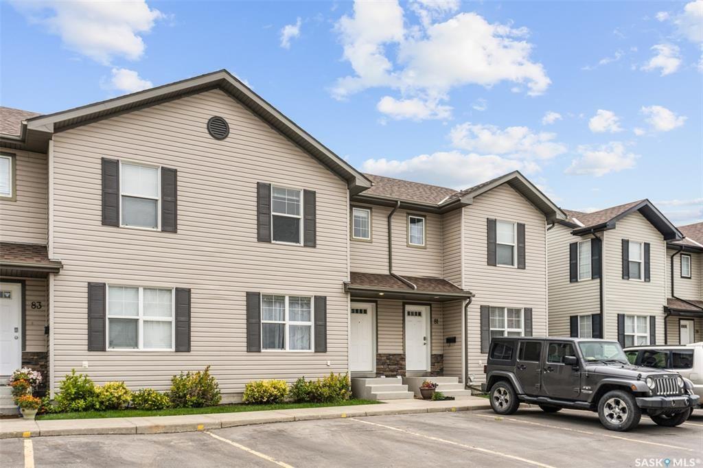 Main Photo: 82 135 Pawlychenko Lane in Saskatoon: Lakewood S.C. Residential for sale : MLS®# SK867882