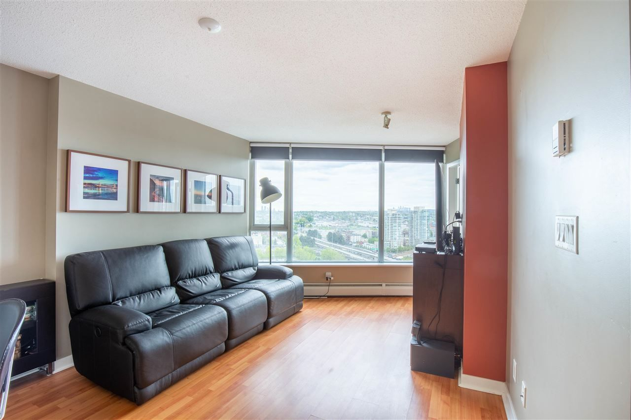 """Photo 7: Photos: 2609 688 ABBOTT Street in Vancouver: Downtown VW Condo for sale in """"FIRENZE ii"""" (Vancouver West)  : MLS®# R2579446"""