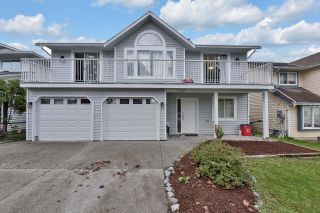 """Main Photo: 12525 223 Street in Maple Ridge: West Central House for sale in """"Davidson Subdivision"""" : MLS®# R2625587"""