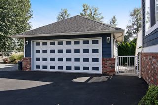 Photo 20: 4302 PIONEER Court in Abbotsford: Abbotsford East House for sale : MLS®# R2105199
