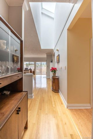 Photo 19: 29 4318 Emily Carr Dr in : SE Broadmead Row/Townhouse for sale (Saanich East)  : MLS®# 871030