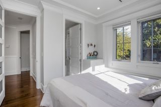 Photo 32: 5687 OLYMPIC Street in Vancouver: Dunbar House for sale (Vancouver West)  : MLS®# R2590279