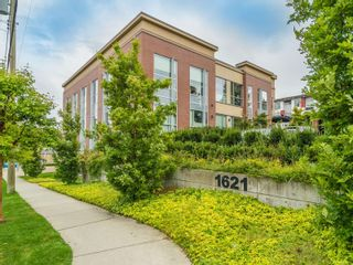 Photo 27: 301 1621 DUFFERIN Cres in : Na Central Nanaimo Office for sale (Nanaimo)  : MLS®# 862912