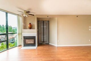 Photo 3: 805 1189 EASTWOOD STREET in Coquitlam: North Coquitlam Condo for sale : MLS®# R2495204