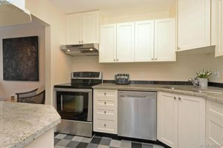 Photo 9: 1 1464 Fort St in VICTORIA: Vi Fernwood Row/Townhouse for sale (Victoria)  : MLS®# 783253