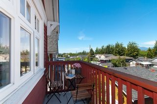 Photo 15: 1757 LAKEWOOD DRIVE in Vancouver: Grandview VE 1/2 Duplex for sale (Vancouver East)  : MLS®# R2096548