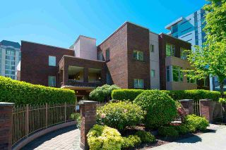 """Photo 2: 309 - 2271 BELLEVUE Avenue in West Vancouver: Dundarave Condo for sale in """"THE ROSEMONT"""" : MLS®# R2615793"""