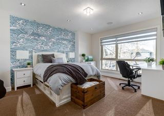 Photo 11: 1922 22 Avenue NW in Calgary: Banff Trail Semi Detached for sale : MLS®# A1079833