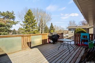 Photo 25: 123 Burke Crescent in Swift Current: South West SC Residential for sale : MLS®# SK844514