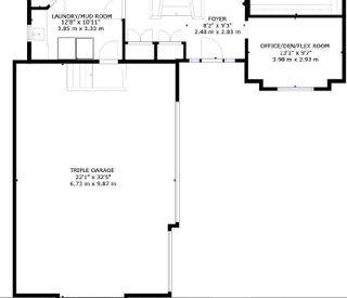 Photo 50: 1190 Adamson Drive in Edmonton: Zone 55 House for sale : MLS®# E4230912