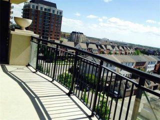 Photo 6: 707 2365 Central Park Drive in Oakville: Uptown Core Condo for lease : MLS®# W3540880