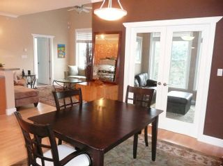 Photo 4: 415 4280 Moncton Street in The Village: Home for sale