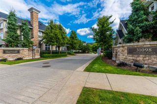 Photo 26: 15 31098 WESTRIDGE Place in Abbotsford: Abbotsford West Townhouse for sale : MLS®# R2477790