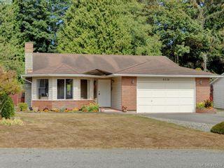 Photo 1: 6538 E Grant Rd in SOOKE: Sk Sooke Vill Core House for sale (Sooke)  : MLS®# 800804