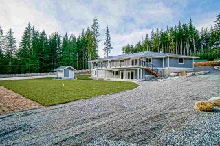 Photo 35: 12775 CARDINAL Street in Mission: Steelhead House for sale : MLS®# R2541316