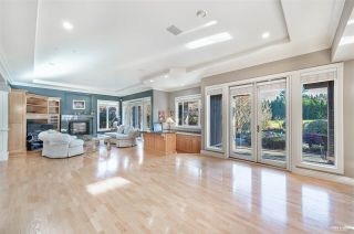 Photo 23: 3242 CANTERBURY Drive in Surrey: Morgan Creek House for sale (South Surrey White Rock)  : MLS®# R2544134
