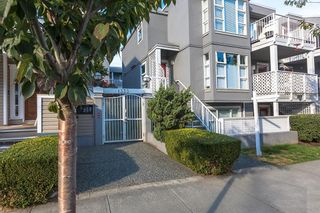 """Photo 21: 206 1333 W 7TH Avenue in Vancouver: Fairview VW Condo for sale in """"Windgate Encore"""" (Vancouver West)  : MLS®# R2621797"""