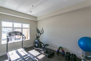 """Photo 17: 303 4710 HASTINGS Street in Burnaby: Capitol Hill BN Condo for sale in """"ALTEZZA"""" (Burnaby North)  : MLS®# R2053394"""