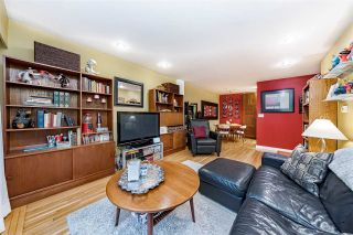 """Photo 6: 106 195 MARY Street in Port Moody: Port Moody Centre Condo for sale in """"Villa Marquis"""" : MLS®# R2540012"""