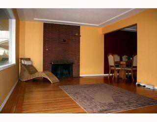 Photo 3: 983 ALLANDALE Avenue in Port Moody: Glenayre House for sale : MLS®# V797247