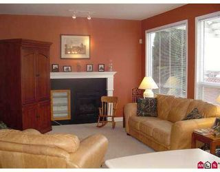 """Photo 2: 18525 64B Ave in Surrey: Cloverdale BC House for sale in """"CLOVER VALLEY STATION"""" (Cloverdale)  : MLS®# F2626814"""