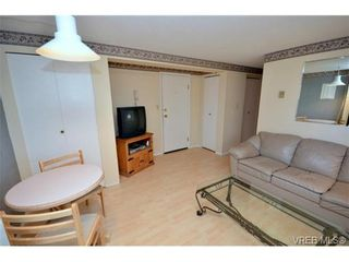Photo 9: 1250 Dallas Rd in VICTORIA: Vi Fairfield West Quadruplex for sale (Victoria)  : MLS®# 683133