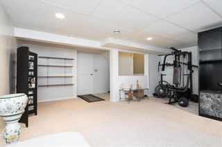 Photo 18: 73 Carriage House Road in Winnipeg: Residential for sale (2E)  : MLS®# 202102694