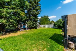 Photo 33: 1106 QUAW Avenue in Prince George: Spruceland House for sale (PG City West (Zone 71))  : MLS®# R2605242
