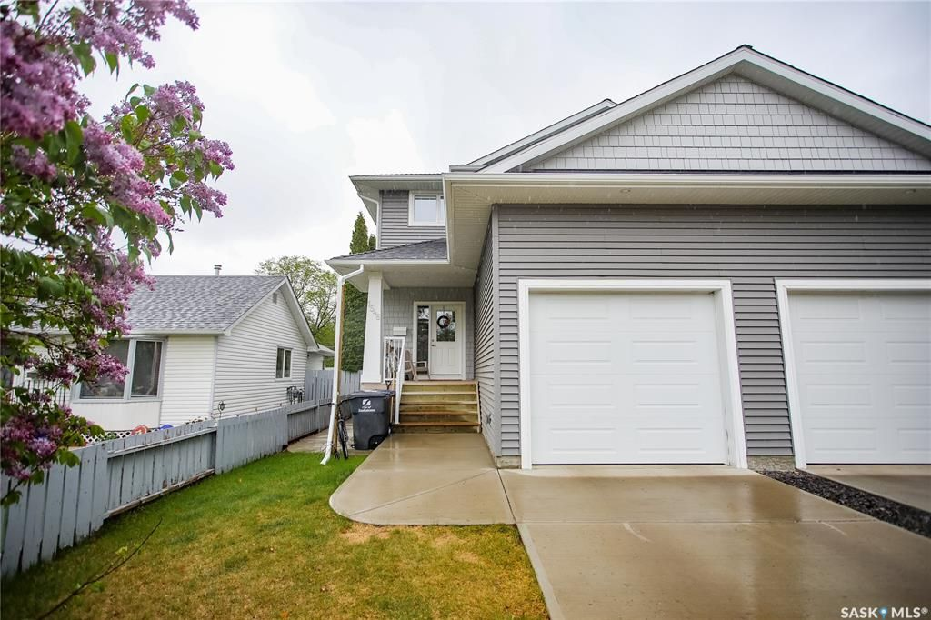 Main Photo: 1548 Empress Avenue in Saskatoon: North Park Residential for sale : MLS®# SK856681