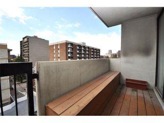 Photo 18: 606 323 13 Avenue SW in Calgary: Victoria Park Condo for sale : MLS®# C4016583