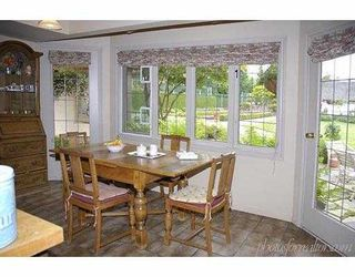 """Photo 8: 3145 W 53RD AV in Vancouver: Southlands House for sale in """"SHEEPCOTE"""" (Vancouver West)  : MLS®# V593614"""