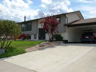 Photo 20: 104 CLELAND DRIVE in Penticton: Residential Detached for sale : MLS®# 131405