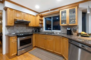 Photo 23: 3121 DUCHESS AVENUE in North Vancouver: Princess Park House for sale : MLS®# R2455626