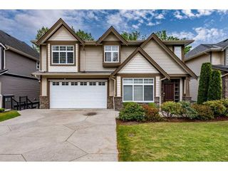 Main Photo: 3947 KALEIGH Court in Abbotsford: Abbotsford East House for sale : MLS®# R2575807