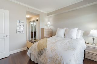 "Photo 21: 410 15336 17A Avenue in Surrey: King George Corridor Condo for sale in ""GEMINI"" (South Surrey White Rock)  : MLS®# R2579912"