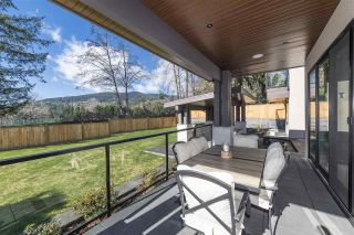 Photo 35: 5199 CLIFFRIDGE Avenue in North Vancouver: Canyon Heights NV House for sale : MLS®# R2558057