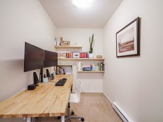 """Photo 21: 202 333 E 1ST Street in North Vancouver: Lower Lonsdale Condo for sale in """"Vista West"""" : MLS®# R2554651"""