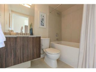 """Photo 14: 701 1088 RICHARDS Street in Vancouver: Yaletown Condo for sale in """"RICHARDS LIVING"""" (Vancouver West)  : MLS®# V1139508"""